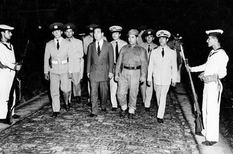 Katledilen Başbakan Menderes'in son sözleri 1
