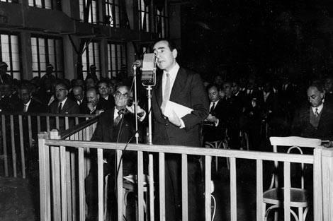 Katledilen Başbakan Menderes'in son sözleri 13