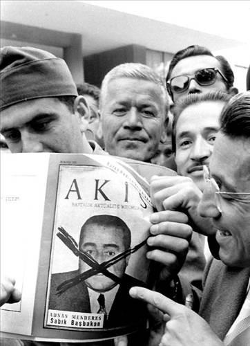 Katledilen Başbakan Menderes'in son sözleri 17