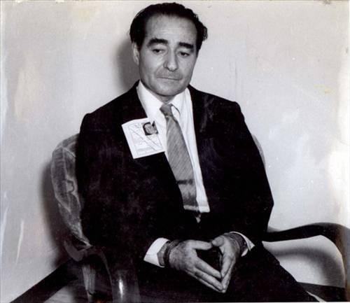 Katledilen Başbakan Menderes'in son sözleri 3