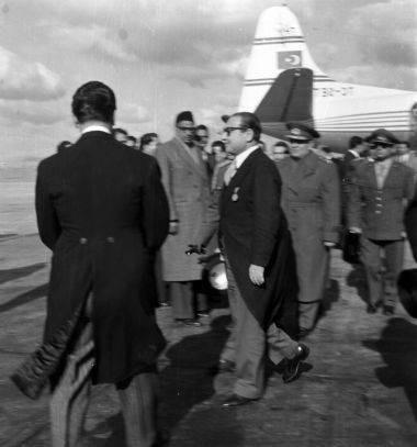 Katledilen Başbakan Menderes'in son sözleri 6