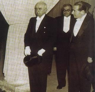 Katledilen Başbakan Menderes'in son sözleri 8