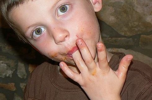 Parmağınızı Kullanarak Yapabileceğiniz 17 Şey 15