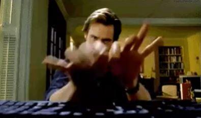 Parmağınızı Kullanarak Yapabileceğiniz 17 Şey 8