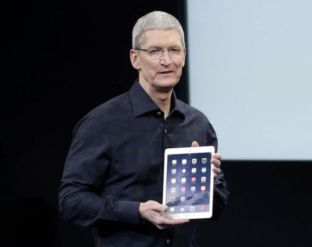 Apple merakla beklenen ürününü tanıttı 1