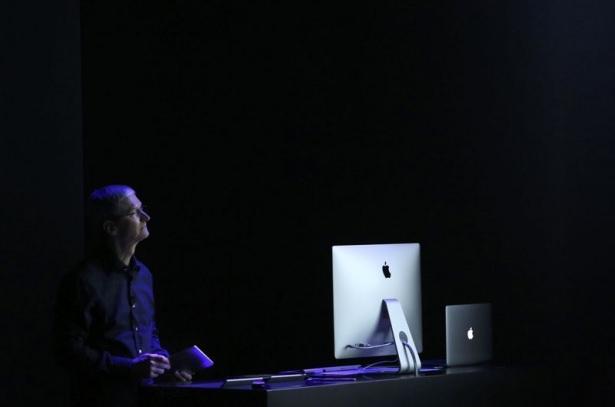 Apple merakla beklenen ürününü tanıttı 5