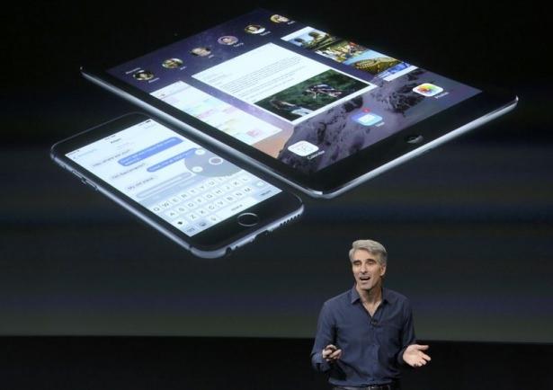 Apple merakla beklenen ürününü tanıttı 8