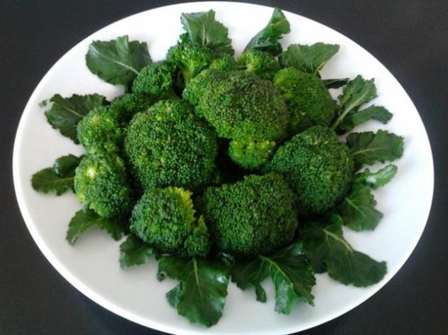 En sağlıklı 10 yiyecek 14