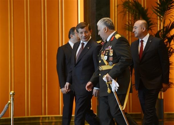 Erdoğan Beştepe'de tebrikleri kabul etti 17
