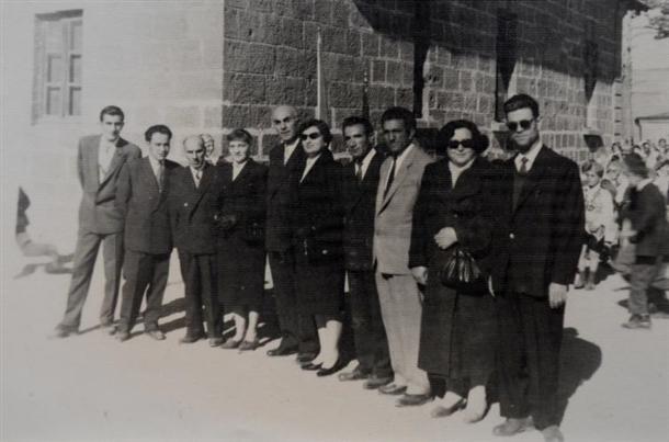 Cumhuriyetin izleri tarihi okulun arşivinde çıktı 4