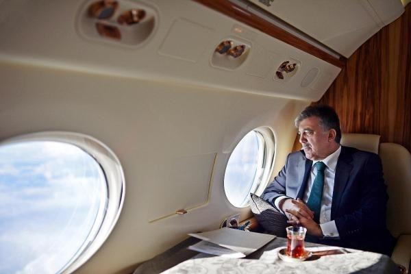 Abdullah Gül'ün ilk kez yayınlanan fotoğrafları 10