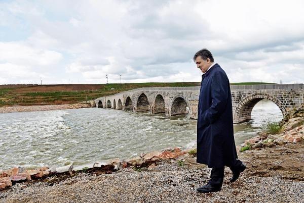 Abdullah Gül'ün ilk kez yayınlanan fotoğrafları 12