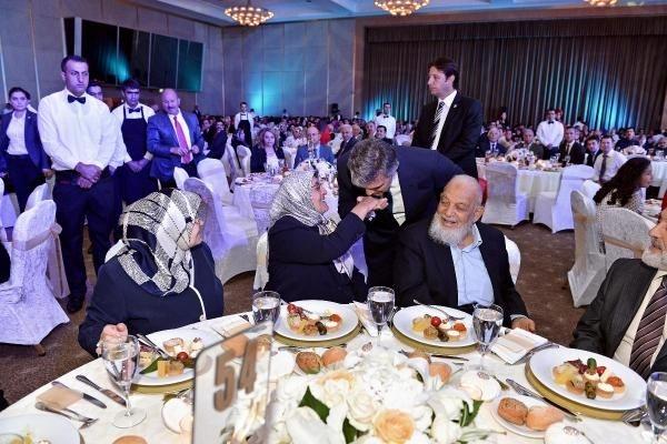Abdullah Gül'ün ilk kez yayınlanan fotoğrafları 13
