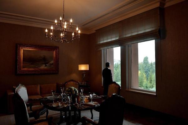 Abdullah Gül'ün ilk kez yayınlanan fotoğrafları 18