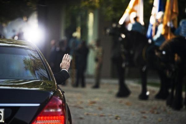 Abdullah Gül'ün ilk kez yayınlanan fotoğrafları 4