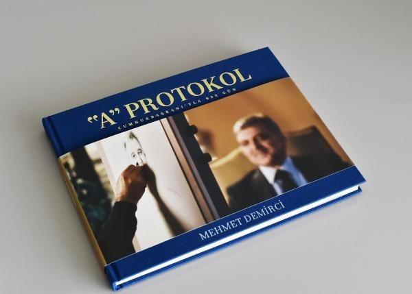 Abdullah Gül'ün ilk kez yayınlanan fotoğrafları 6
