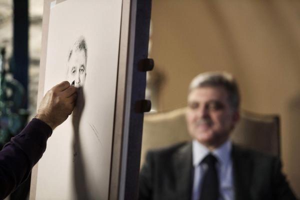 Abdullah Gül'ün ilk kez yayınlanan fotoğrafları 7