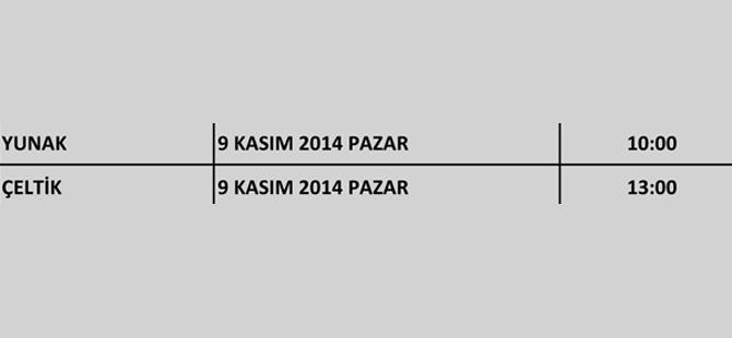 Ak Parti Konya'nın kongreleri başlıyor 8