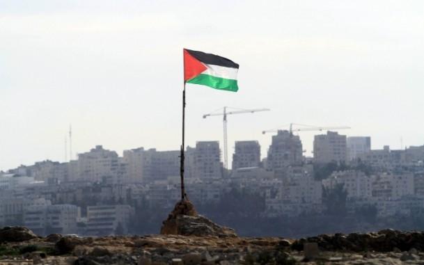 """İsrail köyleri """"açık hapishaneye"""" dönüştürüyor 1"""