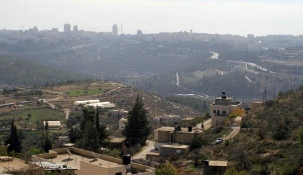 """İsrail köyleri """"açık hapishaneye"""" dönüştürüyor 3"""