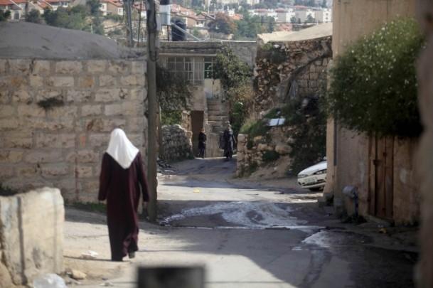 """İsrail köyleri """"açık hapishaneye"""" dönüştürüyor 5"""