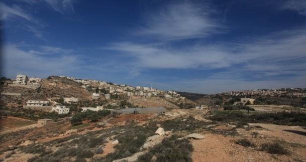 """İsrail köyleri """"açık hapishaneye"""" dönüştürüyor 6"""