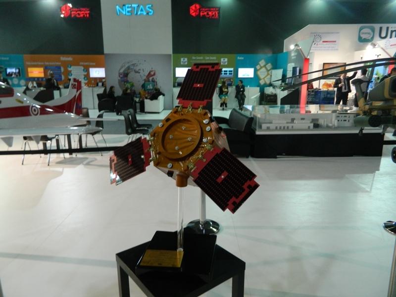 15. MÜSİAD Uluslararası Fuarı 86