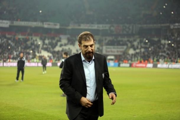 Torku Arena'da Tarihi Beşiktaş Trabzonspor Maçı 25