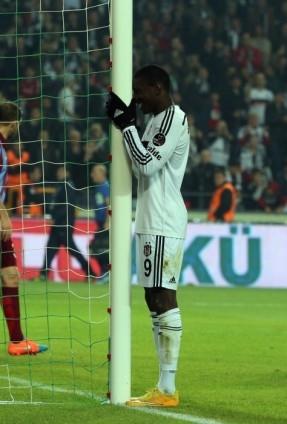Torku Arena'da Tarihi Beşiktaş Trabzonspor Maçı 29