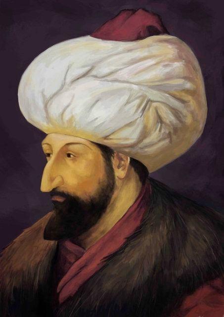 Osmanlı Padişahlarının sözleri! 1