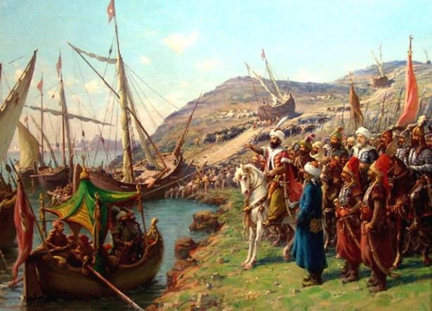 Osmanlı Padişahlarının sözleri! 15