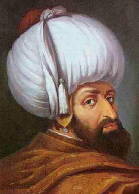 Osmanlı Padişahlarının sözleri! 16