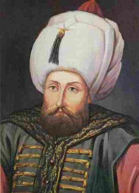 Osmanlı Padişahlarının sözleri! 17