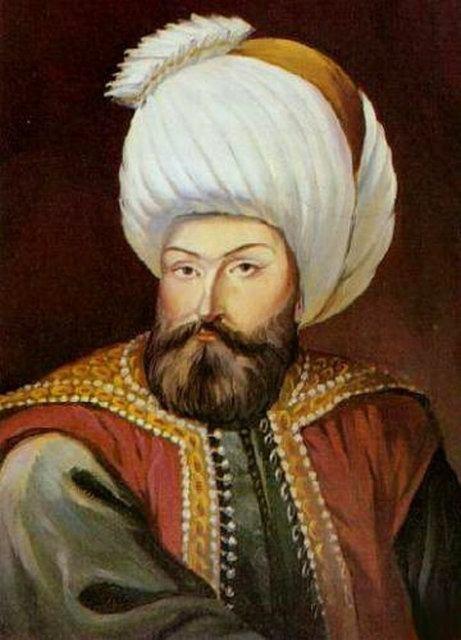 Osmanlı Padişahlarının sözleri! 20