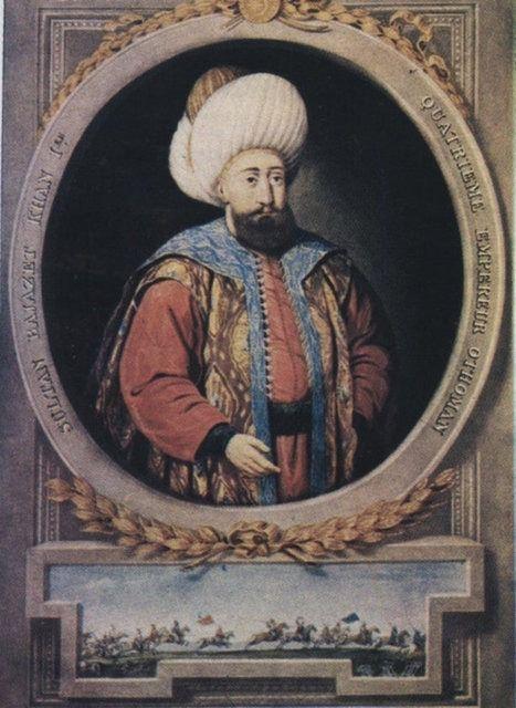 Osmanlı Padişahlarının sözleri! 25