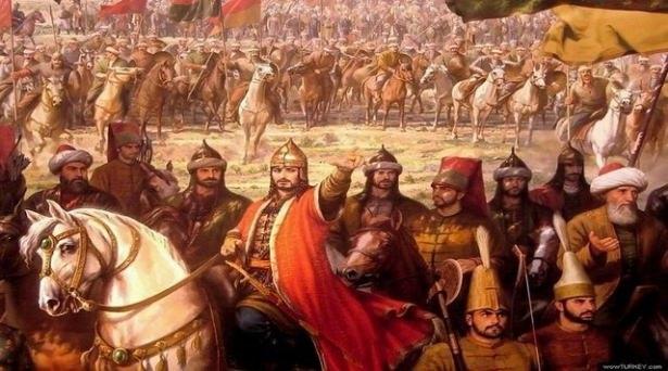 Osmanlı Padişahlarının sözleri! 3