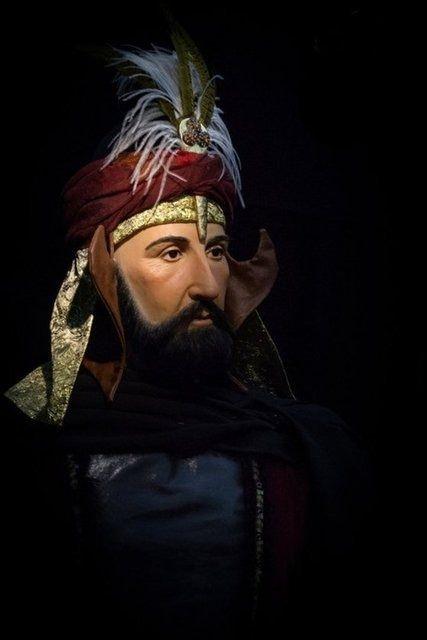 Osmanlı Padişahlarının sözleri! 6