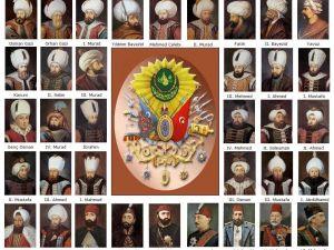 Osmanlı Padişahlarının sözleri!