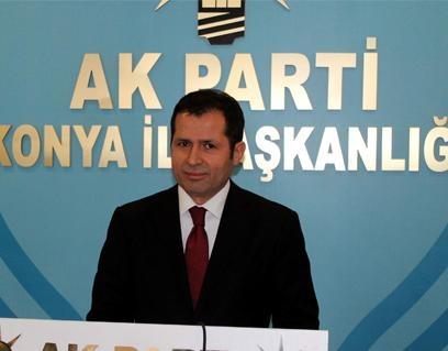 İşte Ak Parti'nin Konya Milletvekili Adayları 4