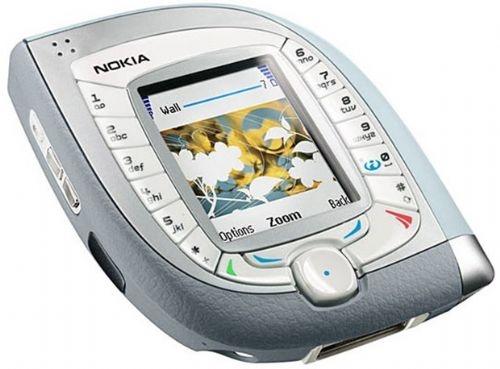 Tüm zamanların en kötü tasarıma sahip 10 telefonu 4
