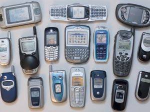 Tüm zamanların en kötü tasarıma sahip 10 telefonu
