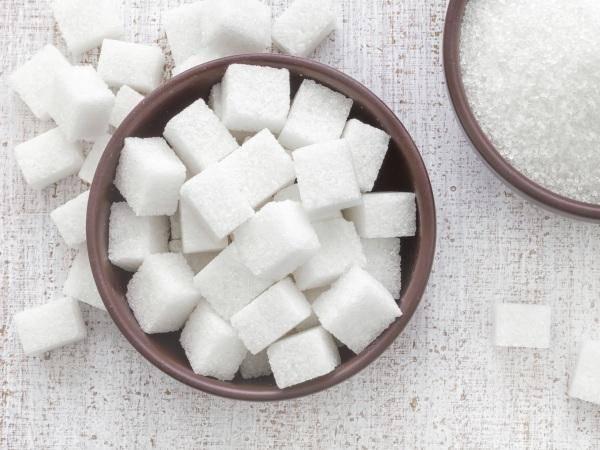 Şekeri bırakmak için 7 neden 2