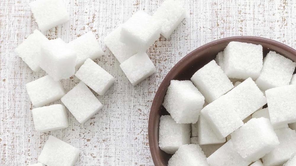 Şekeri bırakmak için 7 neden 9