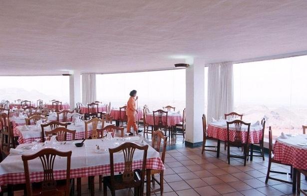 Daha önce böyle restoran görmediniz 8