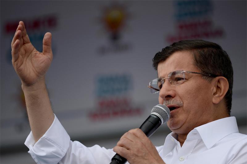 Başbakan Ahmet Davutoğlu Konya'da 28