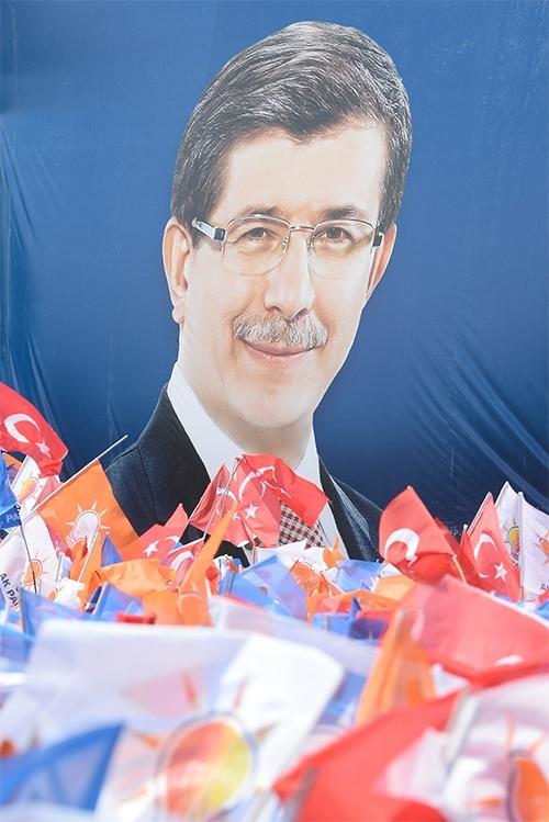 Başbakan Ahmet Davutoğlu Konya'da 4