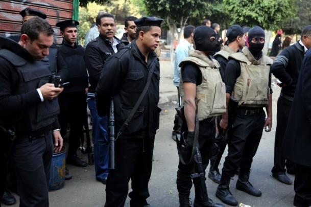Mısır'da darbe karşıtı cuma gösterileri 9
