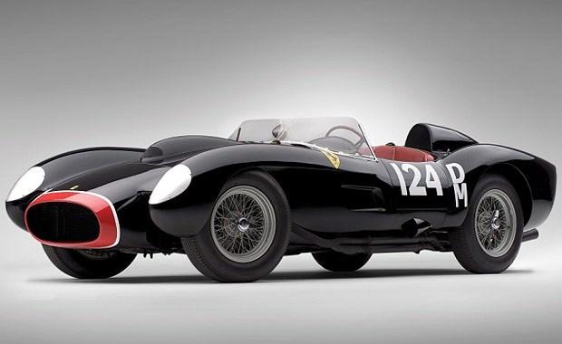 Rekor fiyata satılan Ferrari'ler 11