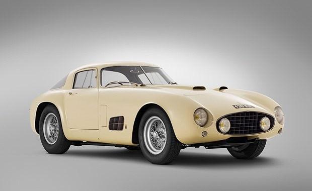 Rekor fiyata satılan Ferrari'ler 15