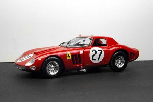 Rekor fiyata satılan Ferrari'ler 6